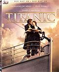 Titanic (Blu-Ray 3D + Blu-Ray Disc) (4 Dischi)