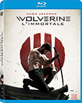 Wolverine - L'immortale (Blu-Ray Disc)