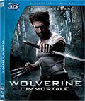 Wolverine - L'immortale (3 dischi) (Blu-Ray 3D + Blu-Ray Disc)