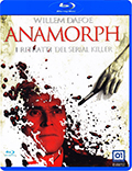 Anamorph - I ritratti del serial killer (Blu-Ray)