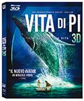 Vita di Pi (Blu-Ray 3D + Blu-Ray + Digital Copy)