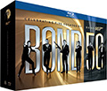 007 Monsterbox - Bond 50 (22 Blu-Ray + Disco Bonus)