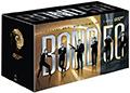 007 Monsterbox - Bond 50 (22 DVD)