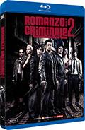 Romanzo Criminale - Stagione 2 (Blu-Ray Disc) (4 dischi)