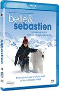 Belle e Sebastien (Blu-Ray)