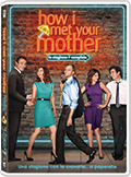 How I met your mother - Alla fine arriva mamma - Stagione 7 (3 DVD)