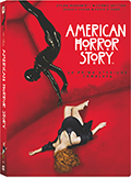American Horror Story - Stagione 1 - Murder House (4 DVD)
