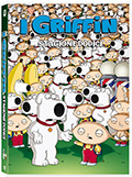 I Griffin - Stagione 12 (3 DVD)