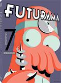 Futurama - Stagione 7 (2 DVD)