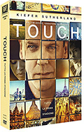 Touch - Stagione 1 (3 DVD)
