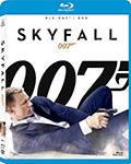 007 Skyfall (Blu-Ray Disc)