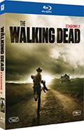 The Walking Dead - Stagione 2 (Blu-Ray Disc) (4 Dischi)