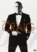 007 Daniel Craig Collection (Casino Royale, Quantum of Solace, Skyfall, 3 DVD)