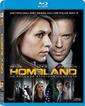 Homeland - Stagione 2 (3 Blu-Ray Disc)