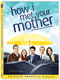 How I met your mother - Alla fine arriva mamma - Stagione 8 (3 DVD)