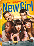 New Girl - Stagione 2 (3 DVD)