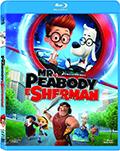 Mr. Peabody e Sherman (Blu-Ray)