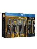 007 Monsterbox - Bond 50 (23 Blu-Ray)