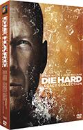 Die Hard Legacy Collection (4 DVD + Bonus DVD)