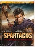 Spartacus - La guerra dei dannati - Stagione 3 (4 DVD)