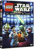 Lego Star Wars - Le cronache di Yoda