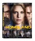 Homeland - Stagione 3 (4 Blu-Ray)