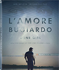 L'amore bugiardo - Gone girl (Blu-Ray Disc)