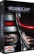 RoboCop Collection (4 DVD)
