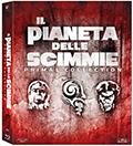 Il pianeta delle scimmie - La saga completa (8 Blu-Ray)