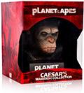 Il Pianeta delle Scimmie - Caesar Warrior Collector's Gift Set - Limited Edition (500 pz.)