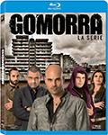 Gomorra: La Serie - Stagione 1 (4 Blu-Ray Disc)