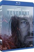 Revenant - Redivivo (Blu-Ray Disc)