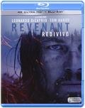 Revenant - Redivivo (Blu-Ray Ultra HD 4K+Blu-Ray)