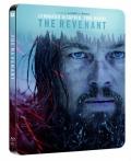 Revenant - Redivivo - Limited Steelbook (Blu-Ray)