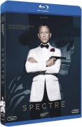 007 Spectre (Blu-Ray Disc)