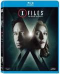 X-Files - La Stagione Evento (2 Blu-Ray Disc)