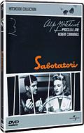 Sabotatori (Hitchcock Collection)