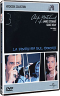 La Finestra sul Cortile (Hitchcock Collection)