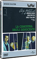 La Congiura degli Innocenti (Hitchcock Collection)