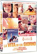 Life in a day - La Vita in un giorno (DVD + Libro)