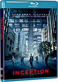 Inception (2 Blu-Ray)