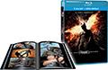 Il Cavaliere Oscuro - Il ritorno (2 Blu-Ray Disc + Comic Book)
