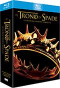 Il Trono di Spade - Stagione 2 (5 Blu-Ray)