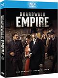 Boardwalk Empire - Stagione 2 (5 Blu-Ray)