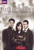 Torchwood - Stagione 3: Children of Earth (4 DVD)