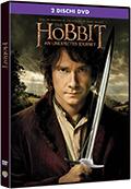 Lo Hobbit: Un viaggio Inaspettato (2 DVD)