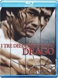 I 3 dell'operazione drago - 40-esimo anniversario (Blu-Ray Disc)
