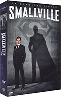 Smallville - Stagione 10 (6 DVD)