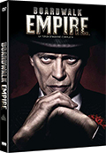 Boardwalk Empire - Stagione 3 (5 DVD)