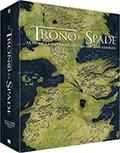 Il Trono di Spade - Stagione 1-3 (15 DVD)